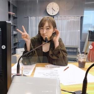 東海ラジオでDJを務めた須田亜香里(画像は『須田亜香里 2020年6月14日付Instagram「【問題】」』のスクリーンショット)