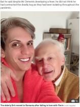 【海外発!Breaking News】元聖職者81歳男性の遺産を同性婚の27歳夫が相続「遺産目当て」と非難の声(ルーマニア)