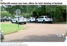 【海外発!Breaking News】「精神疾患を持つ人が警察に殺害される可能性は16倍」のデータ 拳銃自殺を図った男性、特殊部隊に射殺される(米)