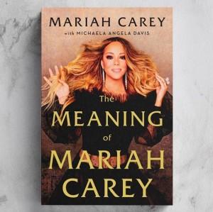 【イタすぎるセレブ達】マライア・キャリー「自分の言葉で真実を伝えたい」9月に回顧録出版へ
