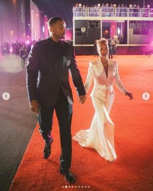 【イタすぎるセレブ達】ウィル・スミスの妻ジェイダとの不倫関係を若手R&B歌手が激白「ウィルも同意していた」
