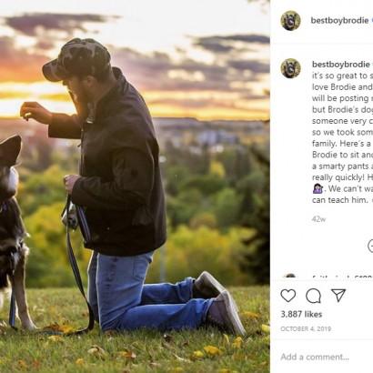 【海外発!Breaking News】母犬に襲われ顔が変形した犬、運命の飼い主と巡り会う 「完璧じゃなくてもいい」(カナダ)