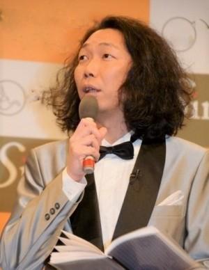 【エンタがビタミン♪】長瀬智也は「男が惚れるタイプの男」 ラジオで共演したマンボウやしろも魅了されたその人柄
