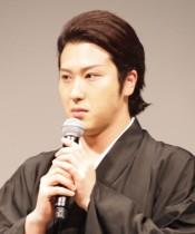 【エンタがビタミン♪】『半沢直樹』続編に「倍返し」と土下座はあるのか? 新キャスト・尾上松也「まだ言えないので僕が代わりに…」