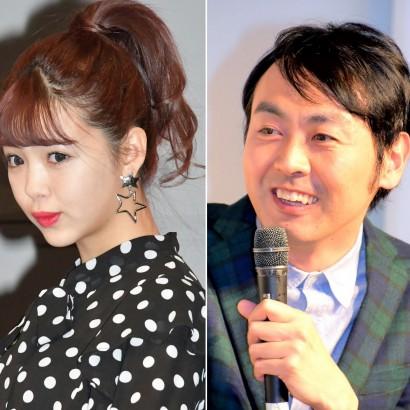 【エンタがビタミン♪】藤田ニコル&アンガ田中、8年前の2ショットに反響「この頃から田中さんに恋焦がれていたんですね」