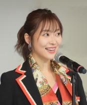 【エンタがビタミン♪】指原莉乃、豪雨被災地に2000万円寄付 前澤社長「指原さん素晴らしい」