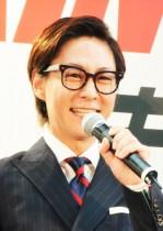 【エンタがビタミン♪】流れ星・瀧上「めっちゃ間違えられた」芸名を変更 新芸名を発表も、ちゅうえい「ダメじゃん!」