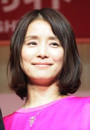 【エンタがビタミン♪】石田ゆり子「根拠のない記事」に苦言 お見合い報道否定「呆れるしかないです」