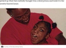 【海外発!Breaking News】防腐処理直前だった20歳女性 葬儀場で目を覚ます(米)