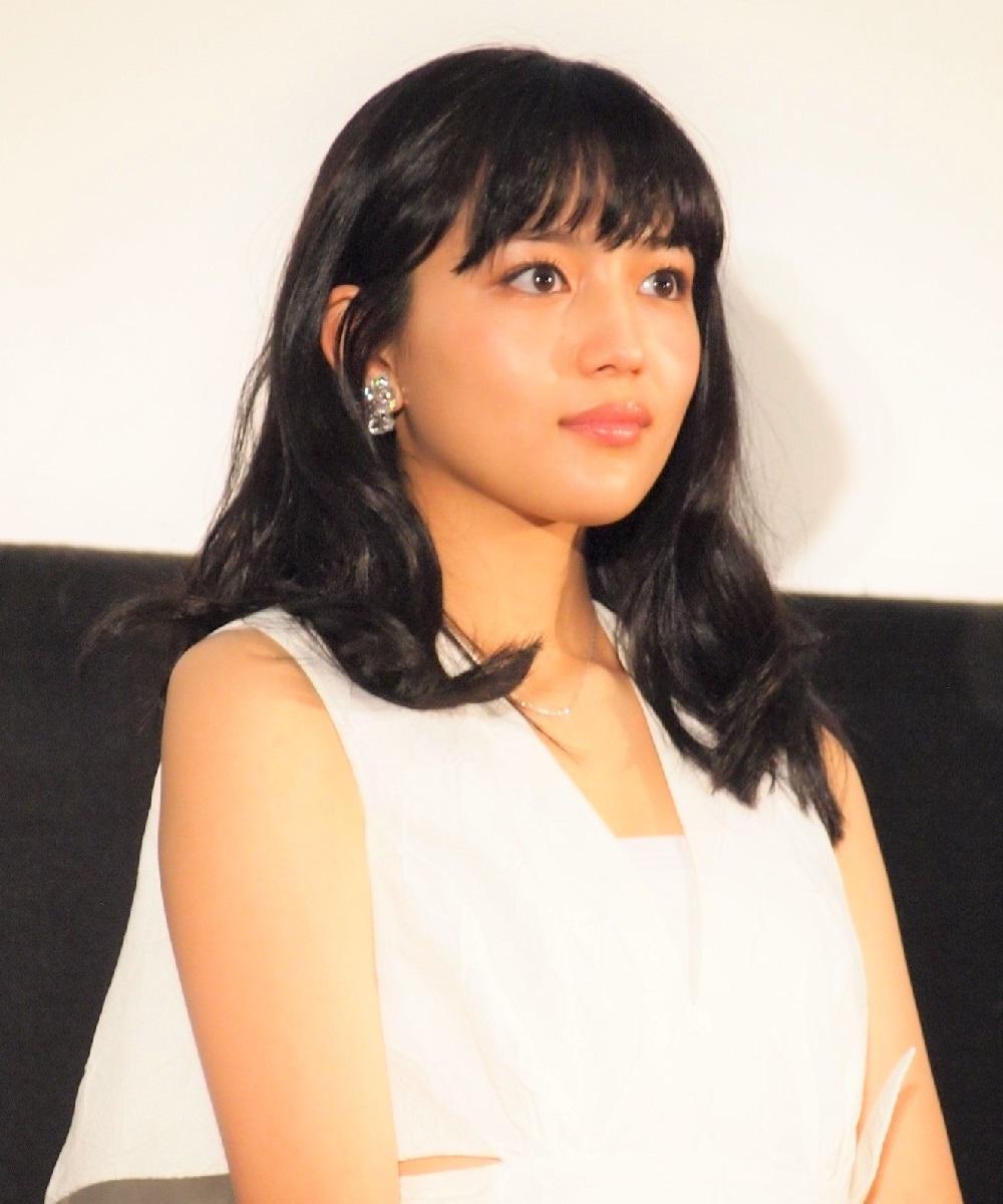 川口春奈、新ドラマのヒロイン決定でますます多忙に?
