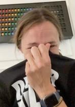 【イタすぎるセレブ達】ジェニファー・ガーナー、米人気ドラマの最終回に感動のあまり大号泣する動画を公開