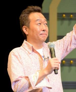 【エンタがビタミン♪】三村マサカズ、テレ東『モヤさま』重大発表に「我々は常にチャレンジャーですから」