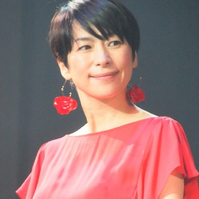 【エンタがビタミン♪】西田尚美、早くも『半沢直樹』効果を実感 愛犬の散歩中「鉄の女!」と言われる