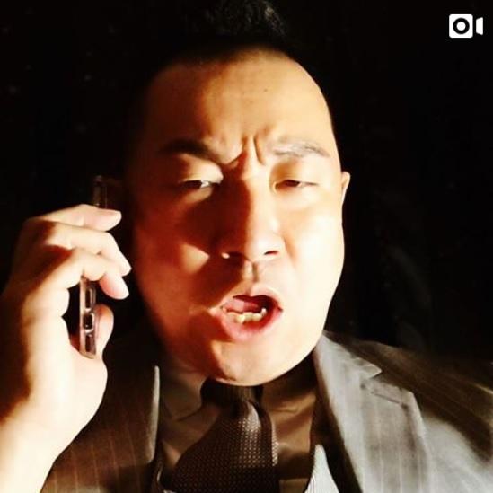 伊佐山泰二のものまねも好評だったレイザーラモンRG(画像は『レイザーラモンRG 2020年8月2日付Instagram「お前の負けーーーー!」』のスクリーンショット)