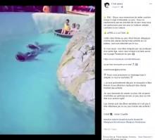 【海外発!Breaking News】アシカの首にロープをつけ、子供が乗ったボートを引っ張らせる動物公園に「虐待」の声(ベルギー)<動画あり>