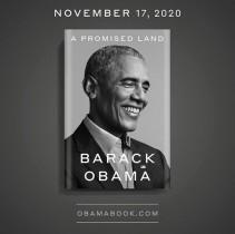 【イタすぎるセレブ達】オバマ前大統領、初の回顧録を11月に出版予定 妻・ミシェル夫人の著書は100万部超のベストセラー