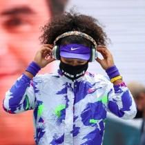 【イタすぎるセレブ達】大坂なおみ選手、全米オープン制覇で7つのマスクを全て着用 「有言実行」に称賛の声