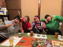 【エンタがビタミン♪】ミキ亜生、亜生軍団メンバーから高級バッグの誕プレ「ボロボロになるまで使います!」