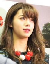 【エンタがビタミン♪】池田エライザの歌唱力に絶賛の声「思い切って歌手に主軸を移しては?」