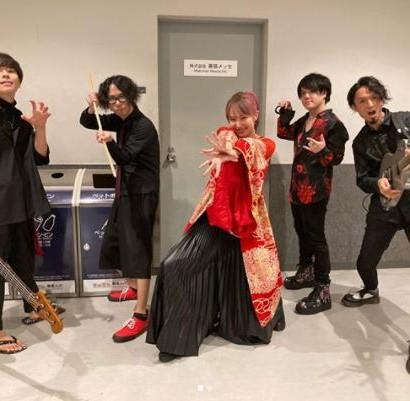 【エンタがビタミン♪】LiSA『紅蓮華』のステージで手応え感じるも、古坂大魔王に「ポンコツ」暴かれしょんぼり