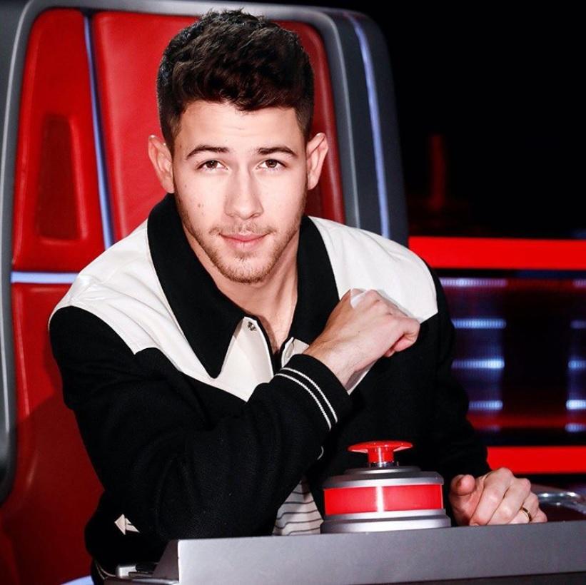 「ジョナス・ブラザーズ」三男ニックが28歳に!(画像は『Nick Jonas 2020年4月20日付Instagram「It's go time!」』のスクリーンショット)