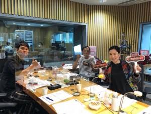 『ザ・ラジオショー』の月曜パートナーの平野ノラ(画像は『平野ノラ Nora Hirano 2020年9月7日付Instagram「この後!!」』のスクリーンショット)