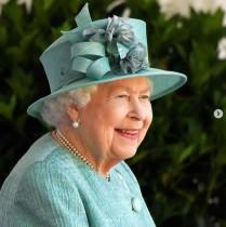 【イタすぎるセレブ達】エリザベス女王、10月からバッキンガム宮殿で限定的な公務を再開へ