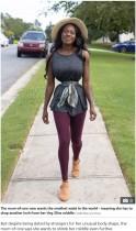 【海外発!Breaking News】世界最小ウエストを目指す女性 40キロの減量に満足できずコルセット着用で38センチに(米)