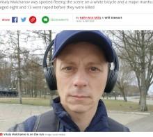 【海外発!Breaking News】8歳と13歳の娘を性的暴行のうえ刺殺された母 デートアプリで知り合った男が小児性犯罪者と知らずに同居(露)