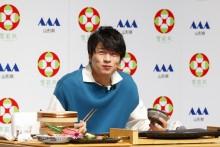 【エンタがビタミン♪】田中圭「お肉と白飯は最高!」 一人焼肉は「寂しいし、肉が残る」と苦い思い出
