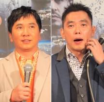 【エンタがビタミン♪】爆笑問題・田中裕二、立川談志が評した「田中は日本の安定」の真意を「いまだに分かんない」