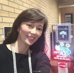 以前はロングヘアだった葉月里緒奈(画像は『Riona 2019年6月20日付Instagram「野球観戦したり。」』のスクリーンショット)
