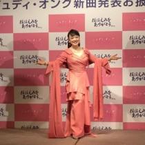 【エンタがビタミン♪】ジュディ・オング、筒美京平さんに感謝『魅せられて』を「あのドレスを着られるよう頑張って」歌い続ける