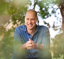 【イタすぎるセレブ達】ウィリアム王子、TEDトークで環境問題への取り組みを訴える「我々世代の才能で地球を修復しよう」