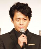 【エンタがビタミン♪】小栗旬、ハムレット役を「やりたかった」と無念 蜷川幸雄さんからの「一番良い演出を思い付いたよ」が忘れられず