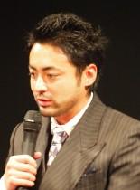 【エンタがビタミン♪】山田孝之、ユニオン結成報道に「ファンタジー作家さんの文章」