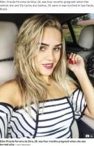 【海外発!Breaking News】中絶を拒否されての犯行か 妊娠4か月の女性を車に閉じ込め火をつけた男とその妻(ブラジル)