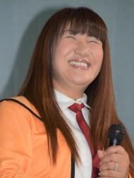 【エンタがビタミン♪】北斗晶、後輩女子プロレスラーの息子からパンチされる微笑ましい姿に「最強」の声