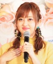 【エンタがビタミン♪】菊地亜美、ふっくら体型が意外に好評「産後のあるべき姿」「痩せてないところが好感」