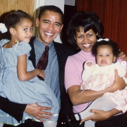 【イタすぎるセレブ達】オバマ前大統領、ホワイトハウス時代は「毎晩6時半までに家族と夕食」がマイルールだった