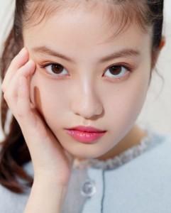今田美桜の目力に反響(画像は『今田美桜 2020年11月23日付Instagram「ar12月号」』のスクリーンショット)