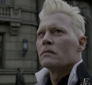 『ファンタビ』グリンデルバルド役から降板したジョニー・デップ(画像は『Fantastic Beasts 2018年11月3日付Instagram「The moment has come.」』のスクリーンショット)