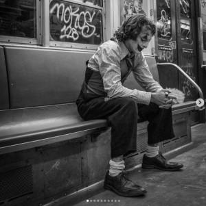 【イタすぎるセレブ達】ホアキン・フェニックス主演の『ジョーカー』は「精神的な病を利用した金儲け」か 有名監督が示唆