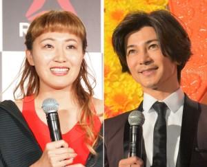 【エンタがビタミン♪】丸山桂里奈、武田真治からの結婚祝いで爆笑ショットを公開 「さすがマスクニスト」「キン肉マンみたい」