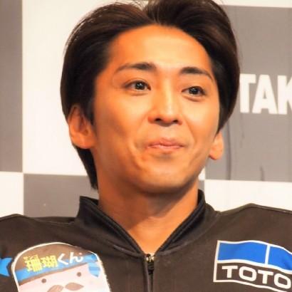 【エンタがビタミン♪】森且行の日本選手権初優勝に元SMAPメンバー全員が祝福コメント ファンら「再結成に等しい」「こんな奇跡みたいなことある?」