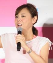 【エンタがビタミン♪】高橋真麻「保育園落ちる」と報告も「保活するママさん達! 頑張りましょ」
