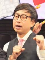 松本人志『R-1』出場資格なくしたおいでやす小田を愛あるいじり、ツイートに「R-1より名誉かも」の声