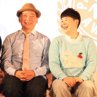 【エンタがビタミン♪】鈴木おさむ・大島美幸夫妻、挙式を行った神社で長男の七五三参り
