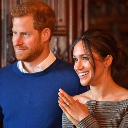 【イタすぎるセレブ達】ヘンリー王子夫妻、フロッグモア・コテージをユージェニー王女夫妻に明け渡す エリザベス女王に事前相談なく