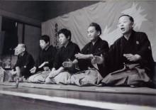 【エンタがビタミン♪】春風亭小朝のインスタグラム開設記念に40年前の先代林家三平、立川談志が登場「わぉ!気絶しそう」歓喜の声
